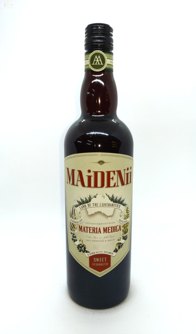 Maidenii Sweet Vermouth