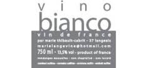 Marie Thibault 'Vino Bianco'