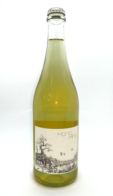 2017 Mono Mina White blend