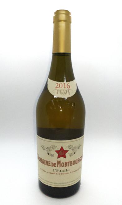2016 Montbourgeau L'Etoile Blanc