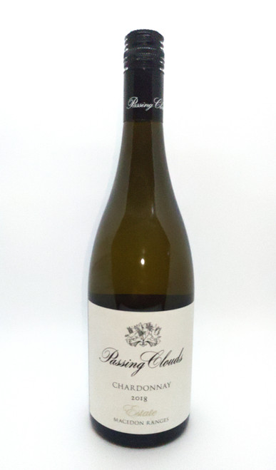 Passing Clouds Estate Chardonnay