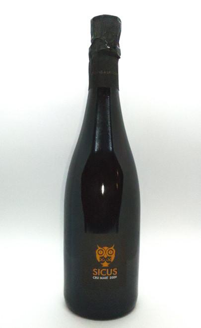 2009 Sicus 'Crus Mari' Methode Champenoise Cava