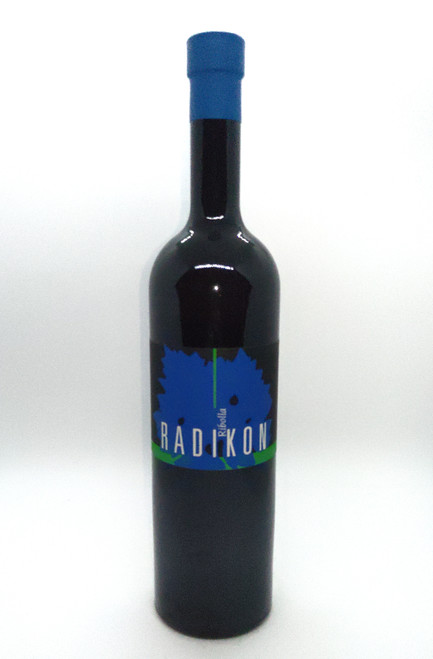 2014 Radikon Ribolla