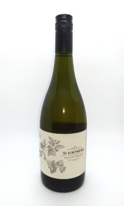 2014 Si Vintners Halcyon Chardonnay