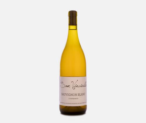 2018 Sam Vinciullo Sauvignon Blanc