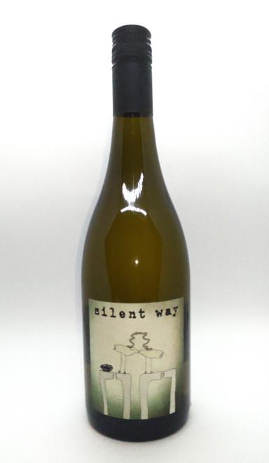 2016 Silent Way Chardonnay