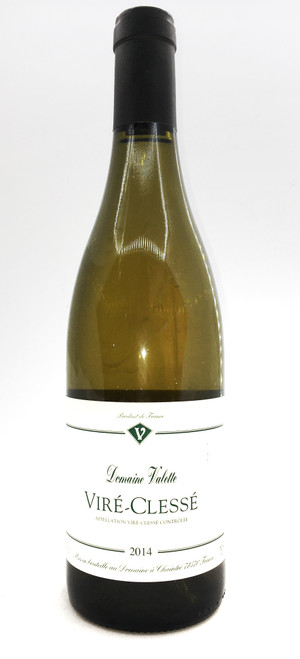 Domaine Valette Vire-Clesse