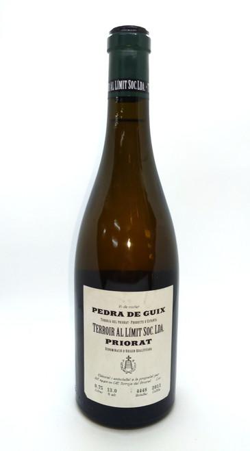 2011 Terroir Al Limit Pedra De Guix White