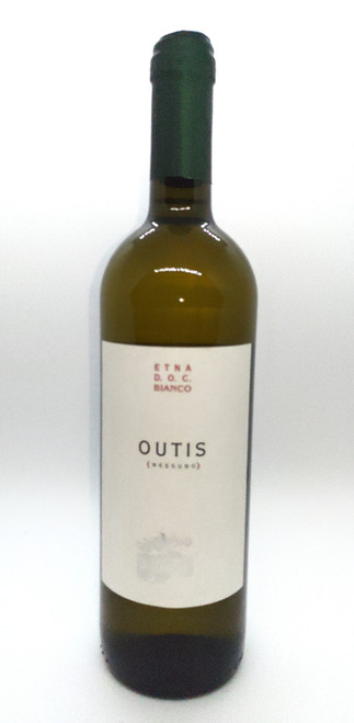 2017 Ciro Biondi 'Outis' Etna Bianco