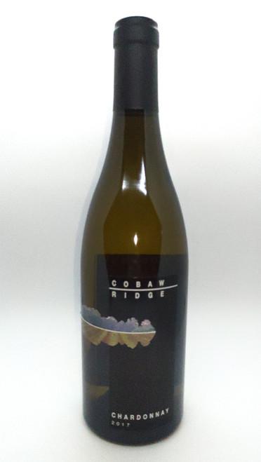 2017 Cobaw Ridge Chardonnay