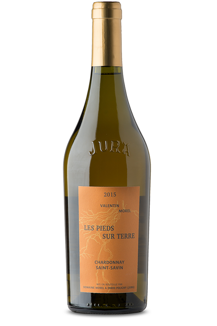 2016 Morel Saint Savin Chardonnay