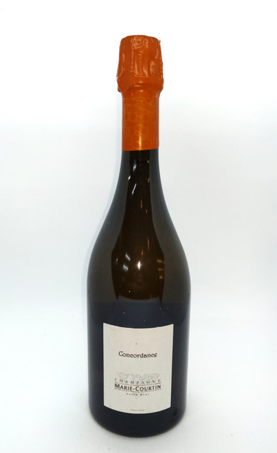 2013 Marie Courtin Concordance Champagne