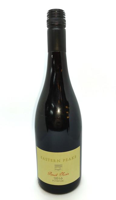 2017 Eastern Peake Intrinsic Pinot Noir