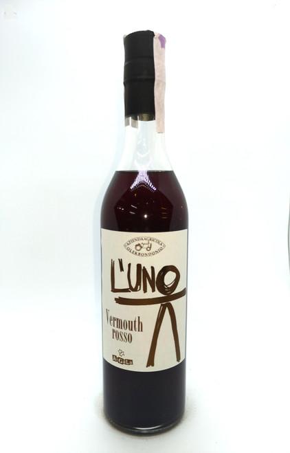 Olek Bondonio & Argala Vermouth Rosso