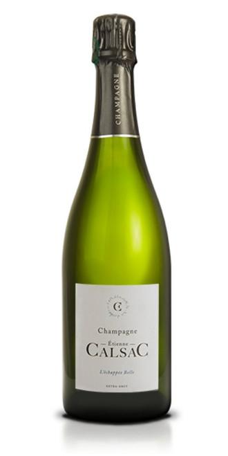 Champagne Étienne Calsac 'L'échappée Belle'
