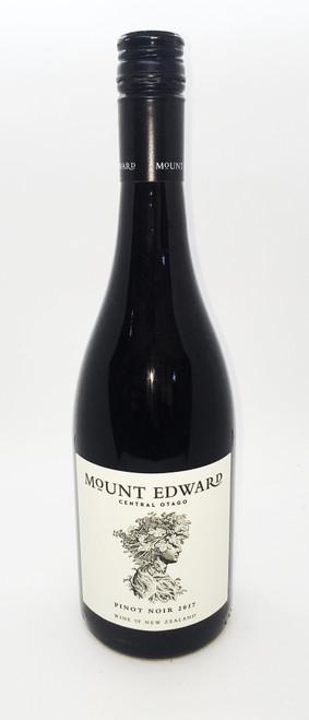 Mt Edward Pinot Noir