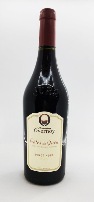 Domaine Overnoy Pinot Noir