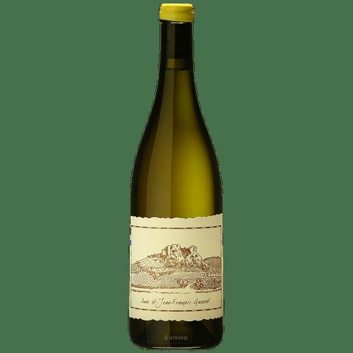 Ganevat Cedres Chardonnay