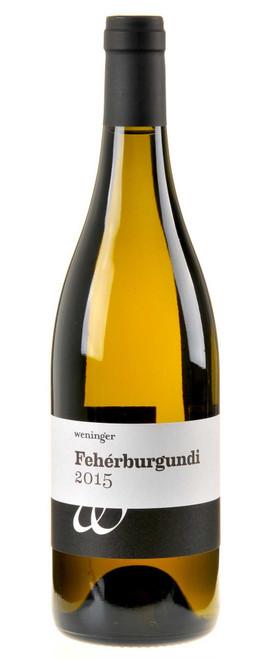 2016 Weingut Weninger Feherburgundi Pinot Blanc