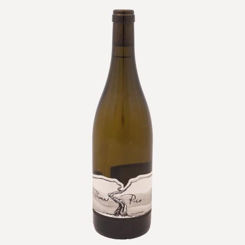 Thomas Pico Limoux Vin de France Chardonnay