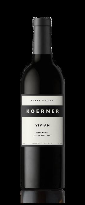 2018 Koerner 'Vivian' Cabernet Sauvignon Sangiovese
