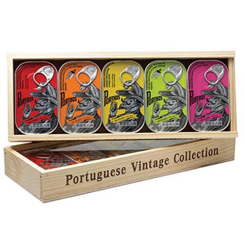 Porthos Gift Box