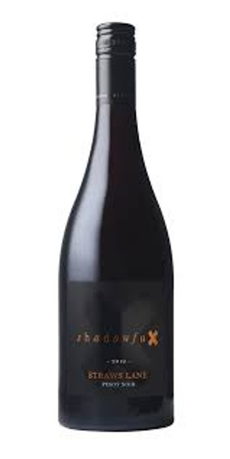Shadowfax Straw's Lane Pinot Noir