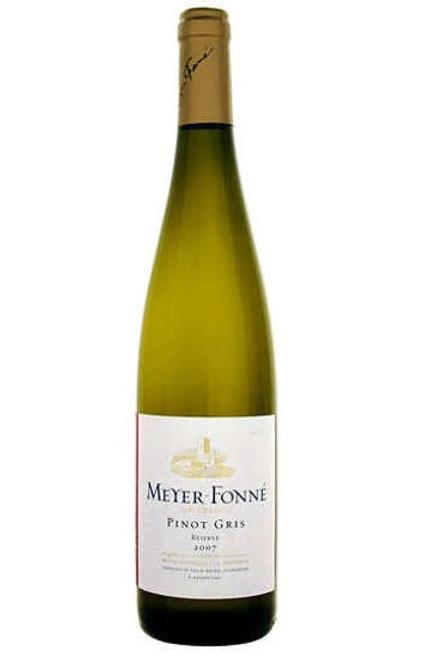 Meyer-Fonne RESERVE Pinot Gris