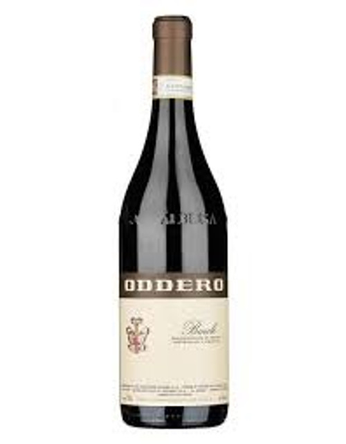 2013 Oddero Rocche din Castiglione Barolo