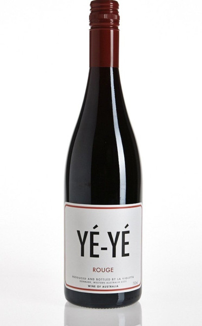 2019 La Violetta Ye-Ye Rouge