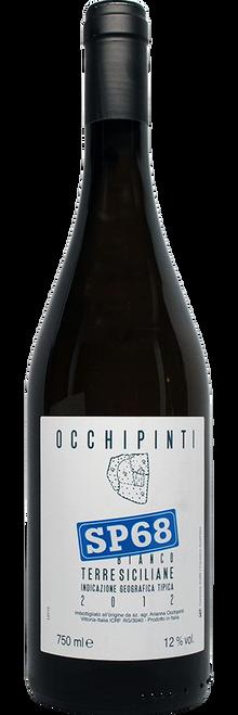 2019 Occhipinti SP68 Bianco
