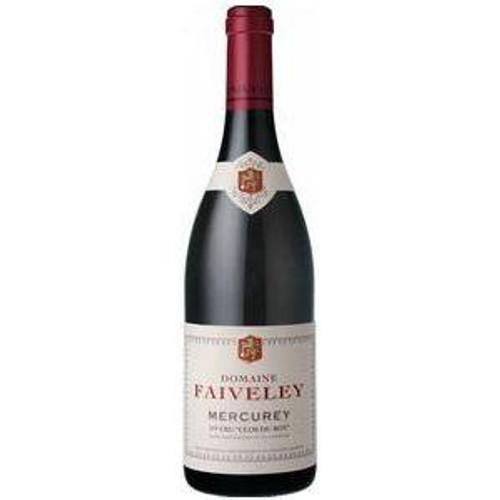 2016 Domaine Faiveley Mercurey 1er Cru 375ml