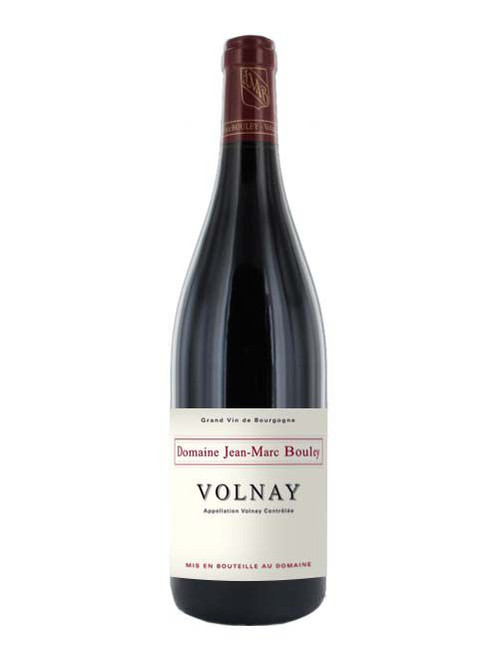 2015 Jean Marc Bouley Volnay