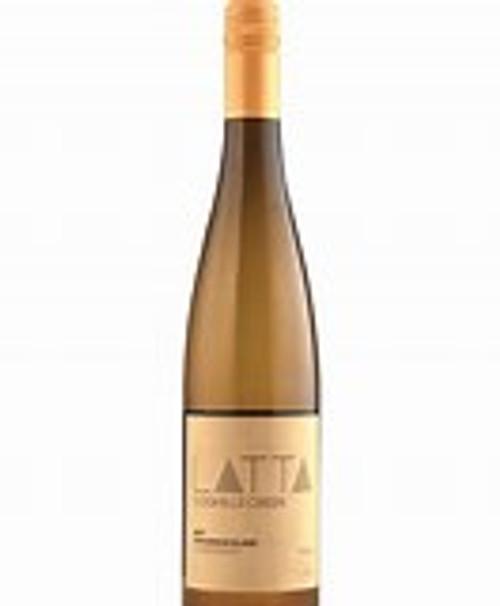 2017/19 Latta Jurassique Chardonnay