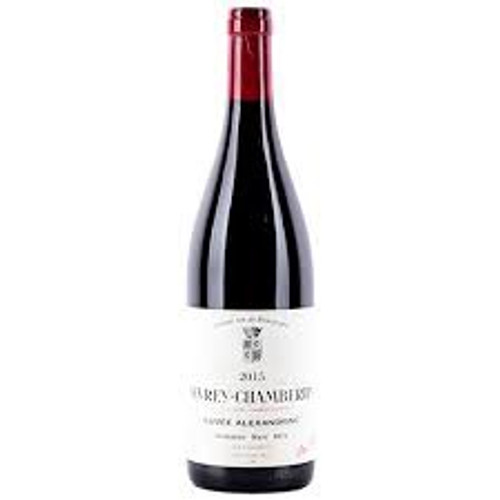 Marc Roy Vieilles Vignes Gevrey-Chambertin