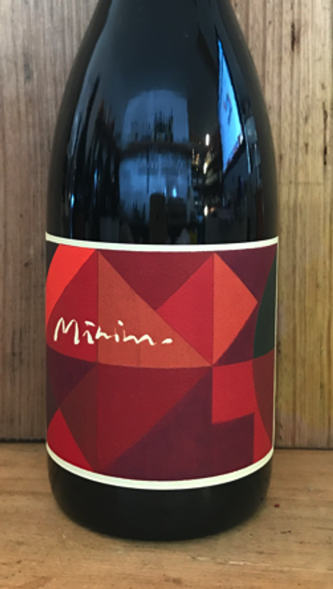 Minim 'Hitch' Red Blend