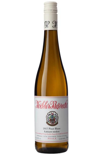 2018 Koehler Ruprecht Pinot Blanc