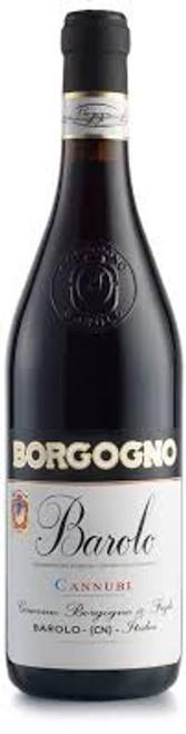 Borgogno Riserva Barolo