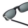 Clic Black XXL SunReading Glasses