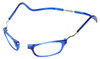 Clic Blue XXL Reading Glasses