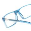 Clic Executive Blue Jeans Reading Glasses