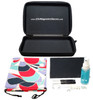 Clic Magnetic Glasses Deluxe Maintenance Kit, Multicolored Case