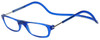 Clic Blue Reading Glasses with Blue Light Filter & A/R Lenses