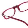 Clic Bordeaux Reading Glasses w/ Blue Light Filter & A/R Lenses