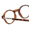 Clic Classic Tortoise Reading Glasses with Blue Light Filter & A/R Lenses