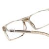 Clic Executive XL Smoke Reading Glasses