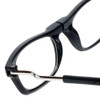 Clic Black XXL Reading Glasses