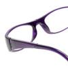 Clic Euro Purple Reading Glasses