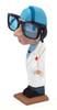 Doctor Peeper Eyeglass Holder Stand