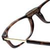 "Clic Tortoise Reading Glasses ""Long"""
